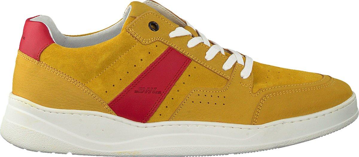 | Omoda X Dhl Heren Lage sneakers Omoda X Dhl Mn