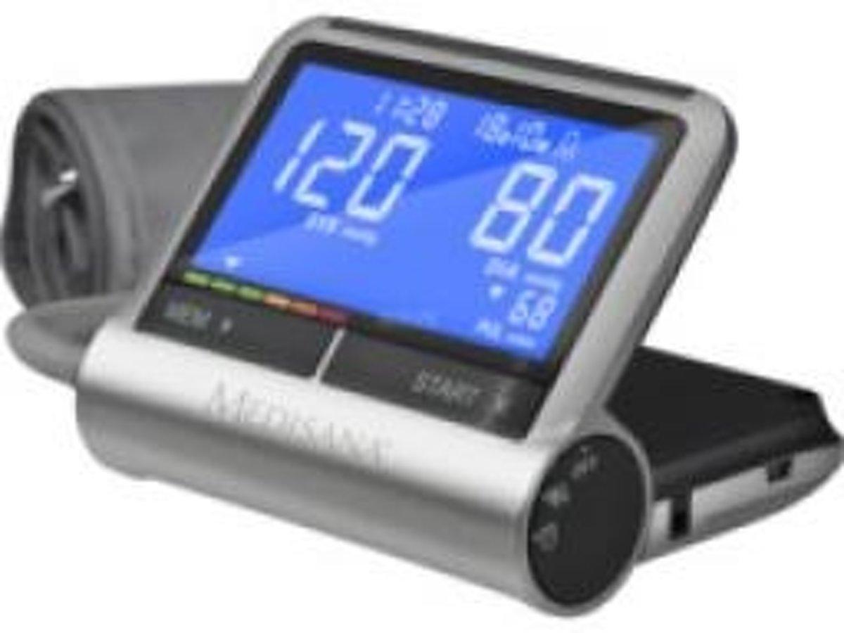Medisana Cardio Compact - Bovenarm Bloeddrukmeter