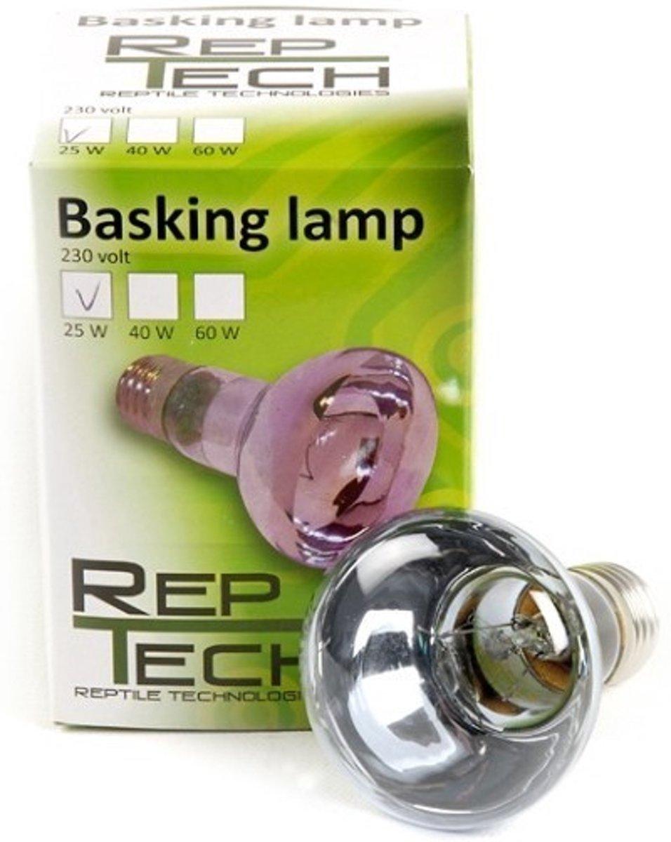 RepTech daglichtlamp 25 Watt