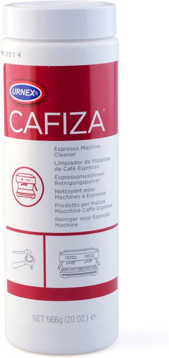 Urnex Cafiza® Espressomachine Reinigingspoeder kopen