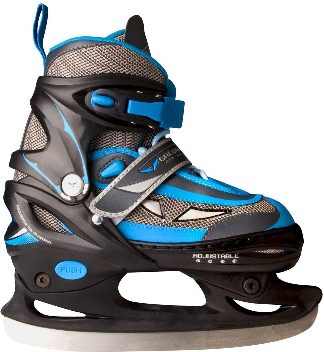 Galgary Junior Ijshockeyschaats IJshockeyschaats - Schaatsen - Kinderen - Maat 30-33