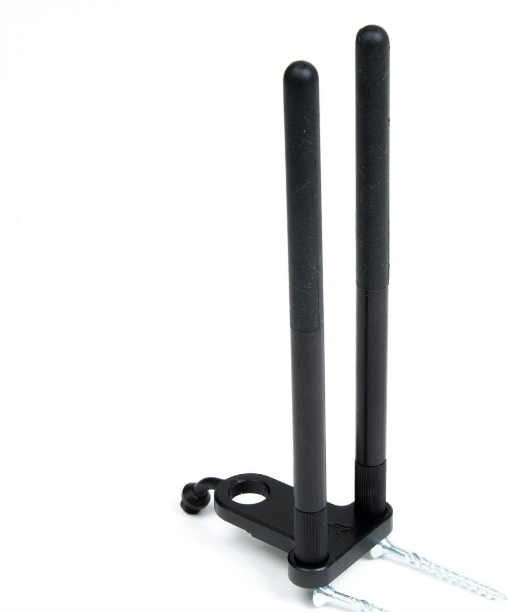 Fox BL Hockey Stick Snag Ears - Snagears - Zwart