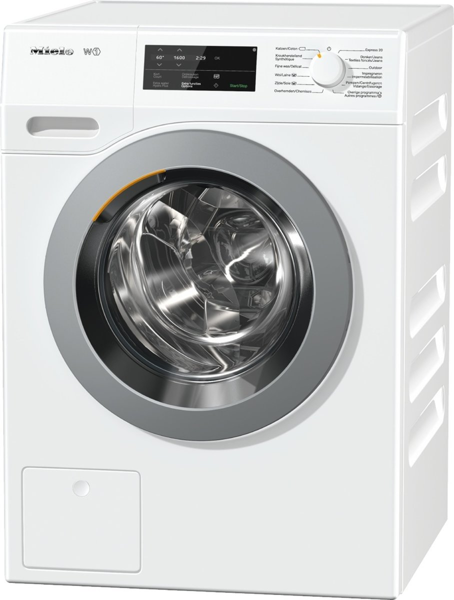 Miele WCF 130 WCS BE - Wasmachine