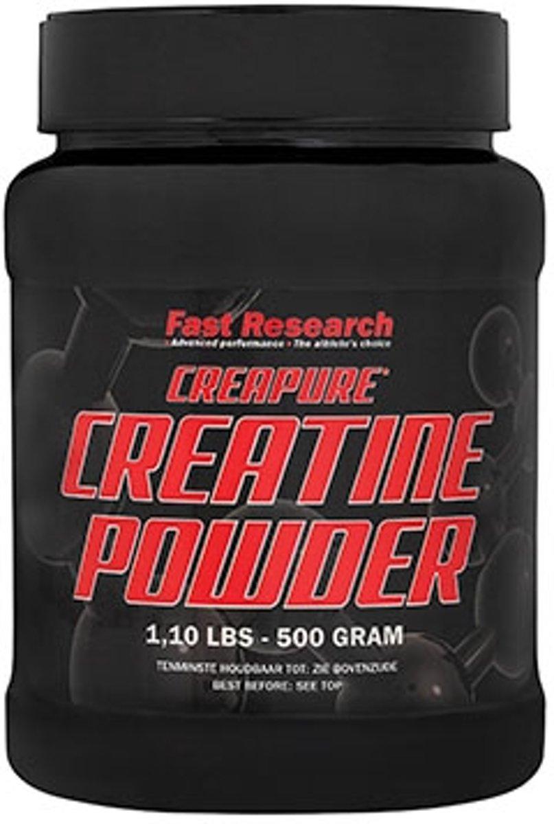 Fast Research Creatine Powder kopen