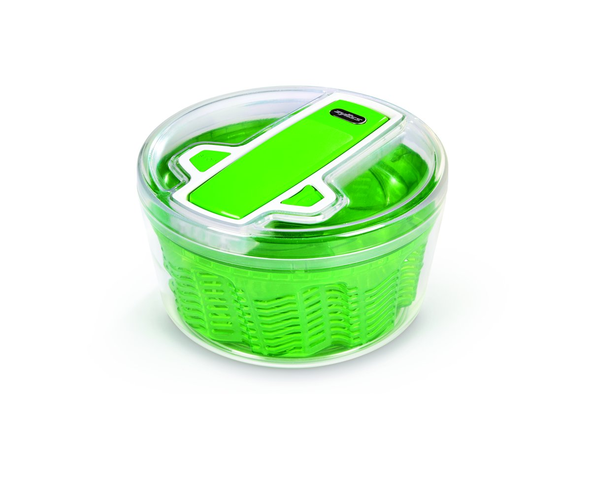 Zyliss E940005 Groen, Transparant slacentrifuge kopen