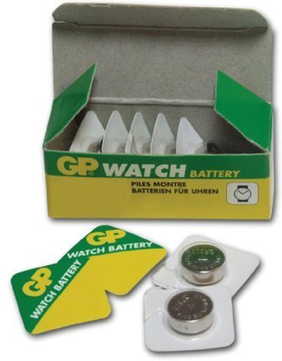 GPwatch kopen