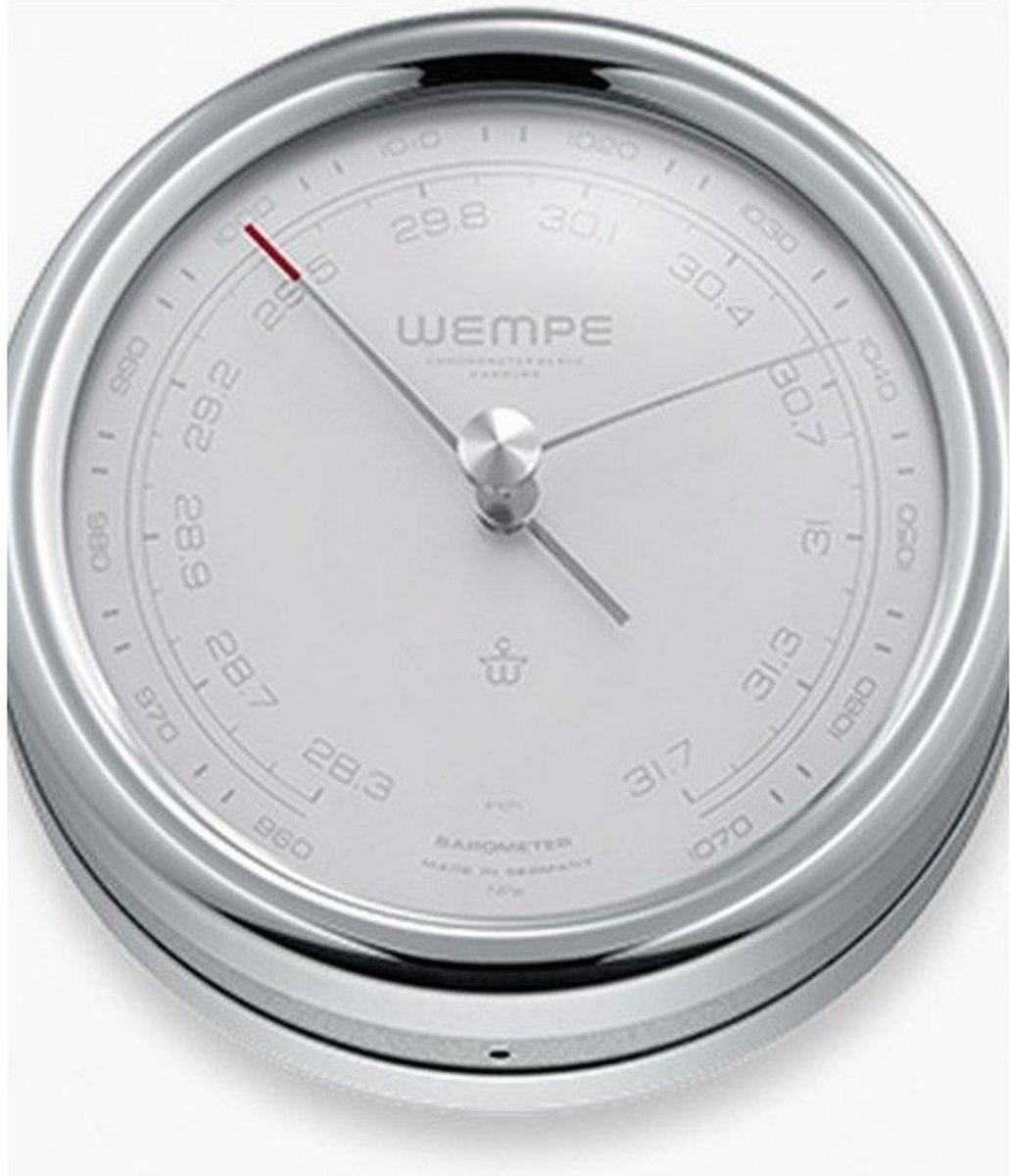 Wempe Chronometerwerke Pilot IV Barometer CW250011 kopen