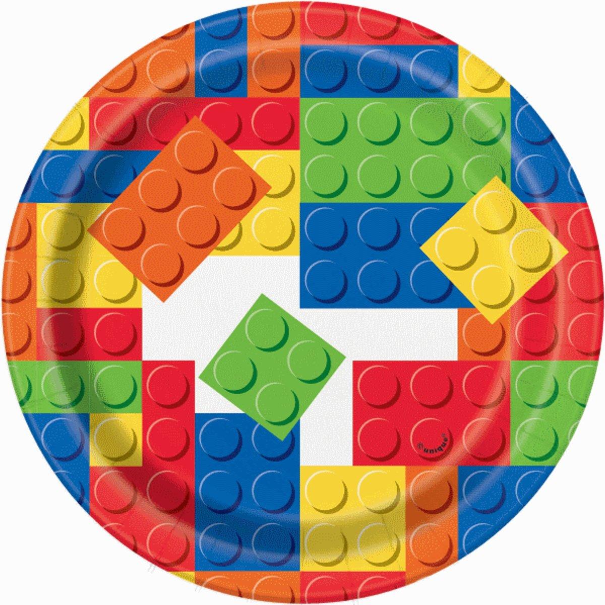 Lego Gebaksbordjes kopen
