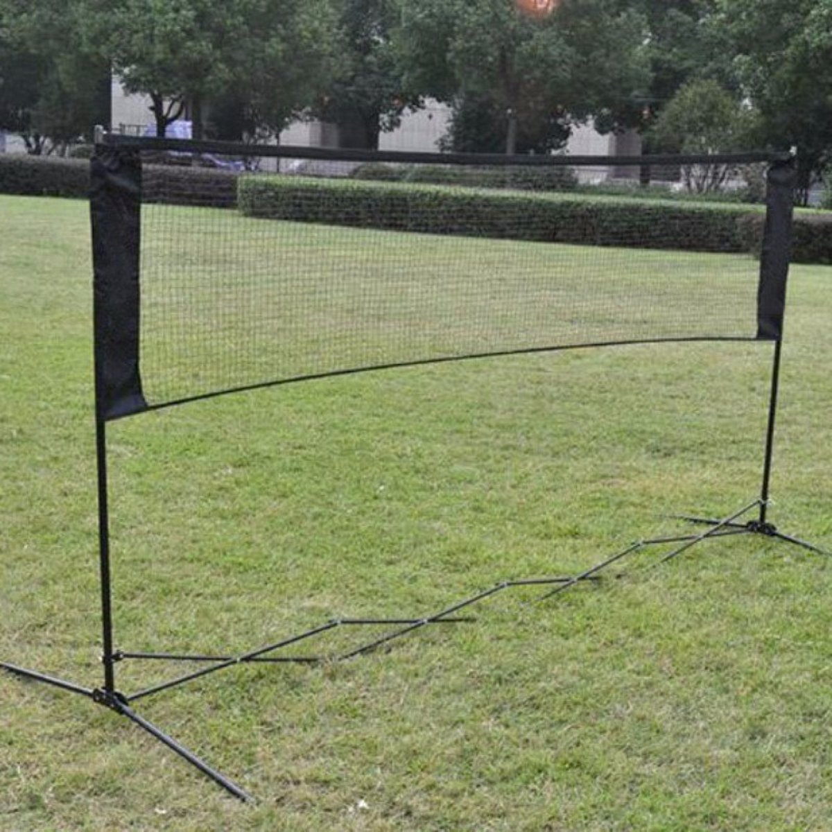 Badminton net 5,9m x 0,8m