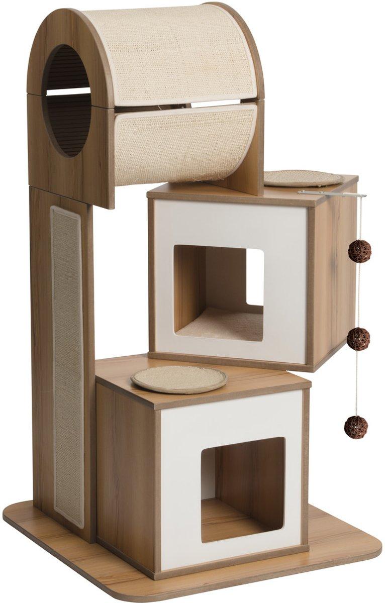 Vesper V-Tower