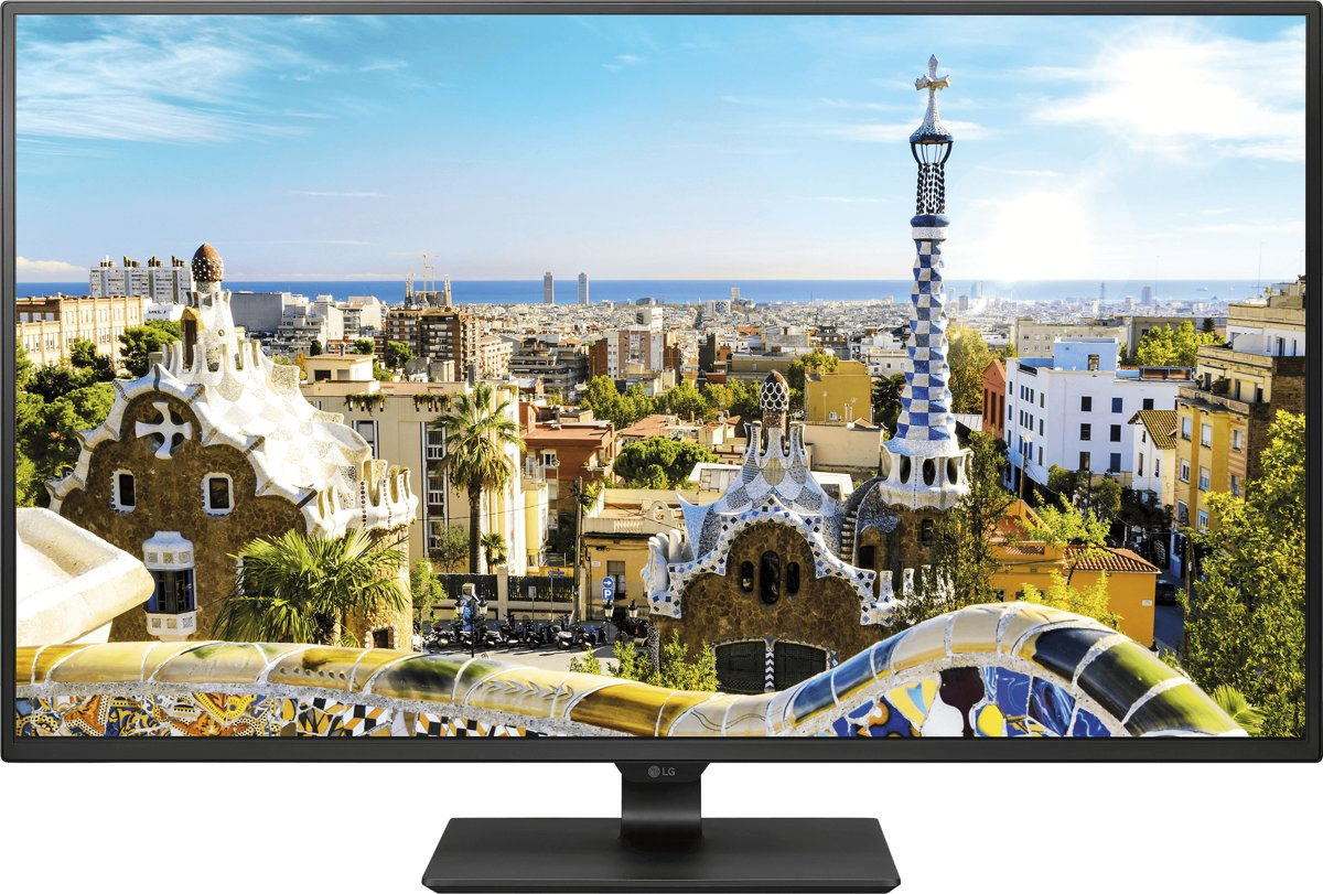 LG 43UD79-B 4K IPS Monitor kopen
