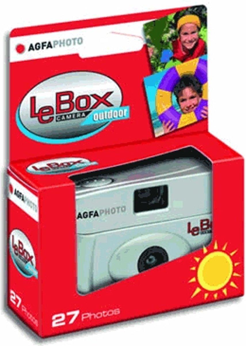 AgfaPhoto LeBox 400 27 Outdoor kopen