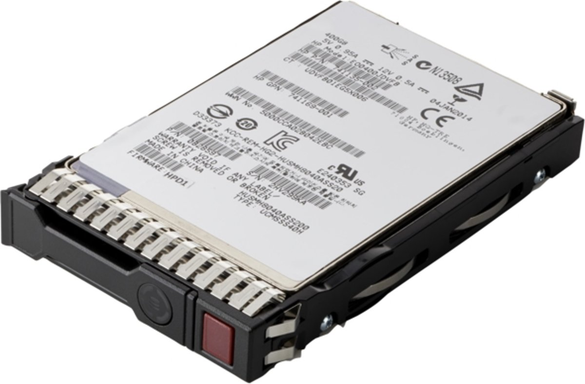 Hewlett Packard Enterprise P04566-B21 internal solid state drive 2.5'' 1920 GB SATA III MLC kopen