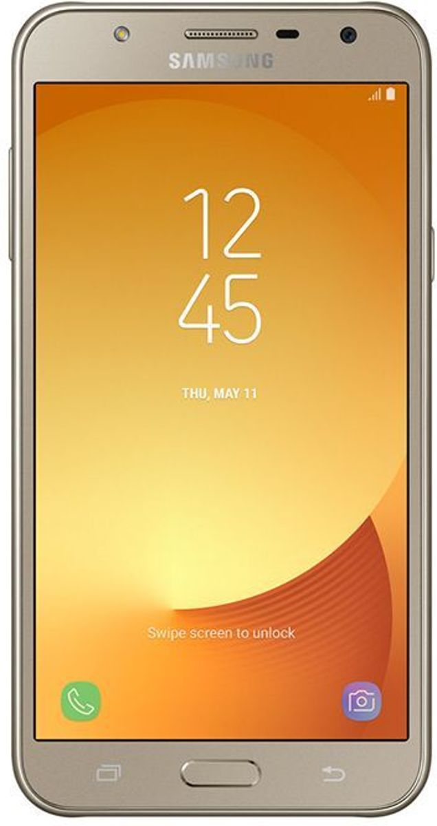Samsung Galaxy J7 NEO- 4G- 16GB- Gold kopen