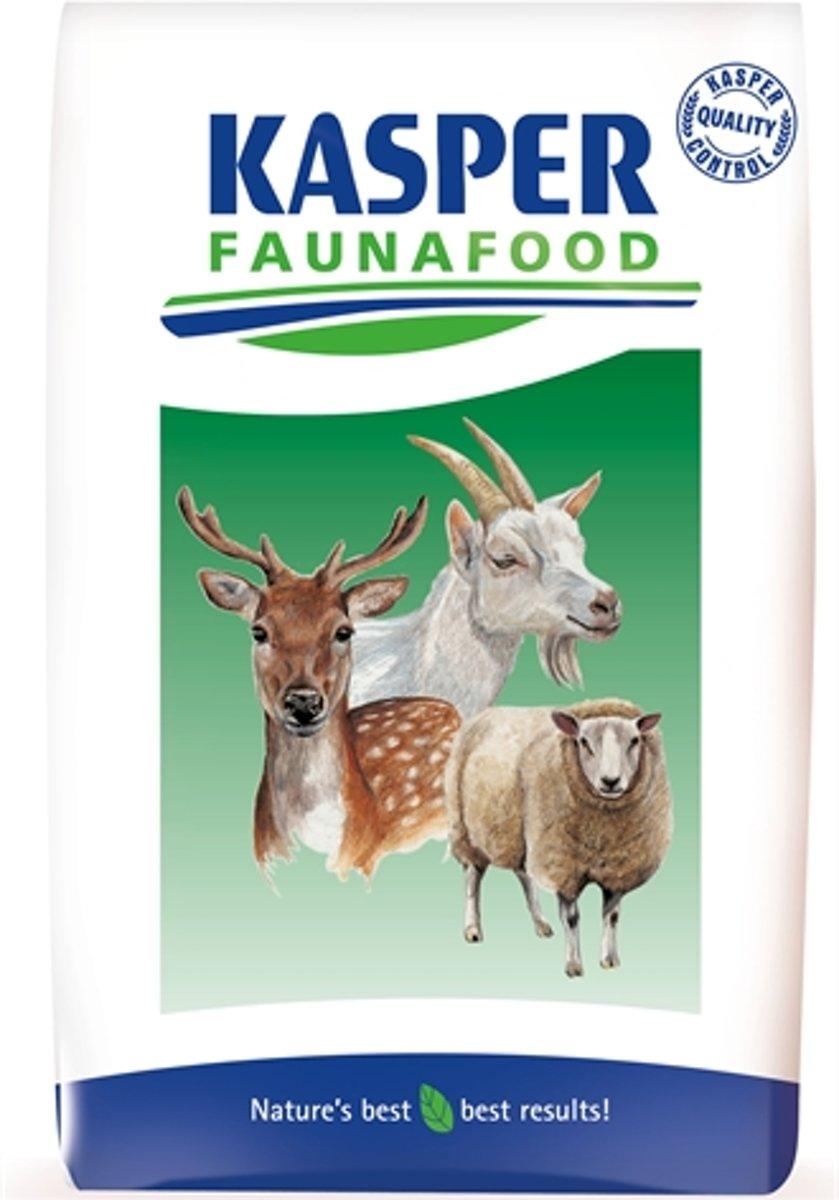 Kasper faunafood schapenkorrel onderhoud 20 kg