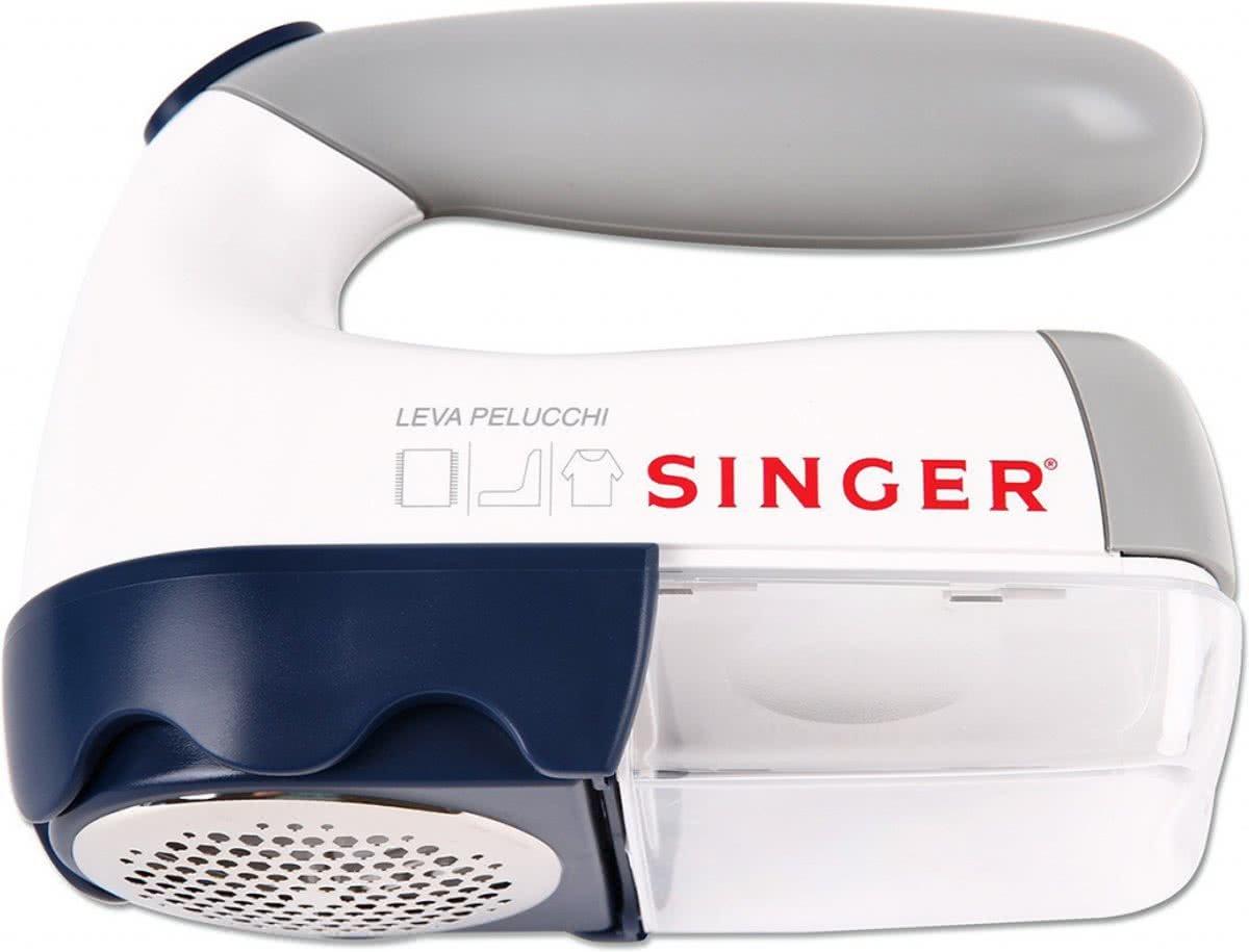 Singer BSM203 - XXL Ontpluizer - pluizendief kopen