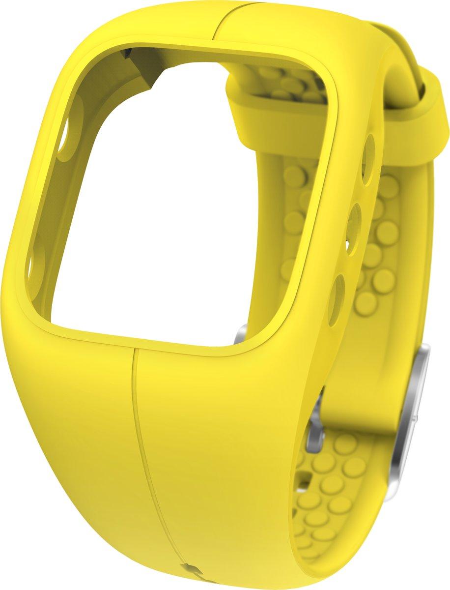 Polar A300 polsband - Sporthorloge - Yellow kopen