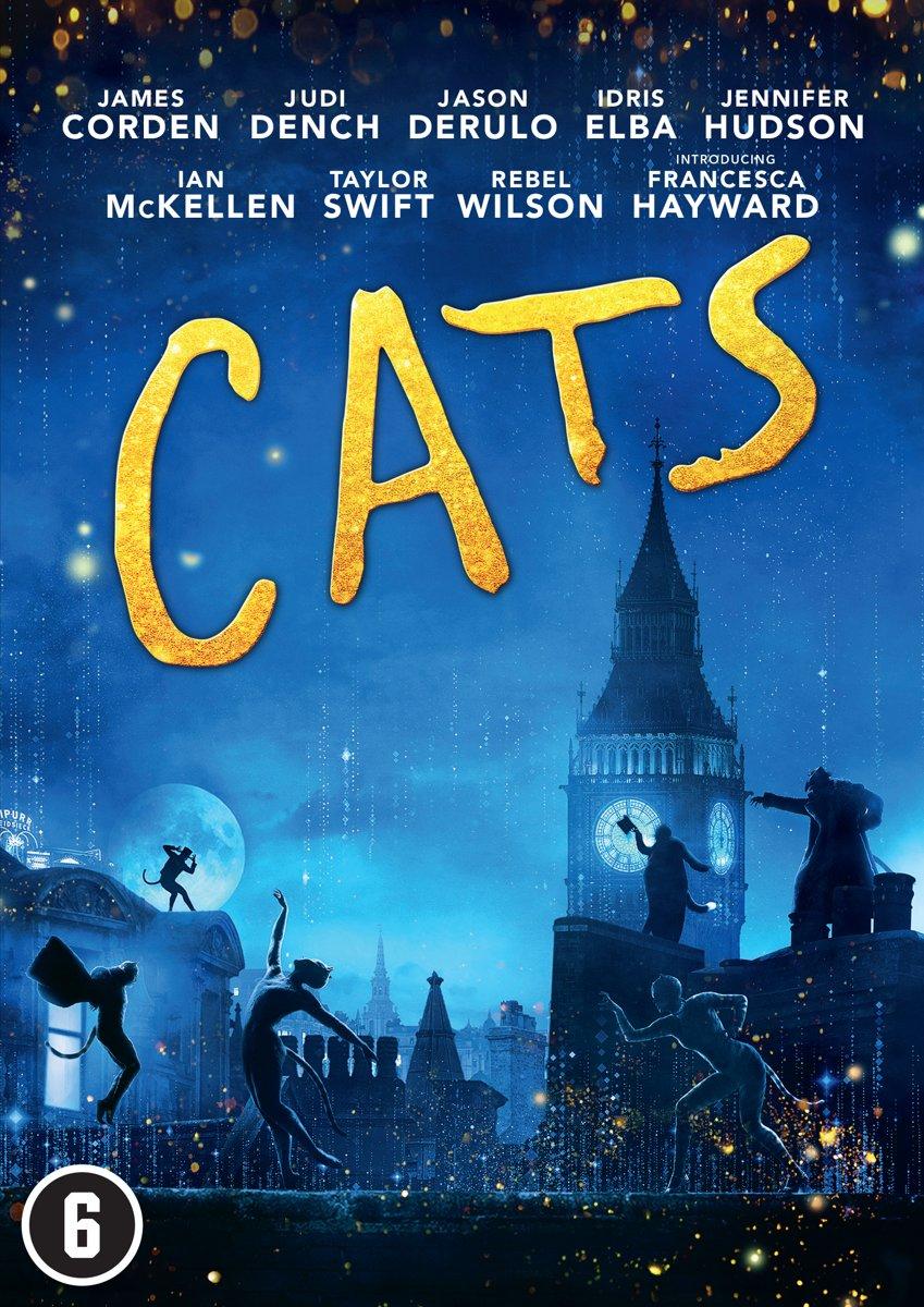 CATS (2019) (D/F) kopen