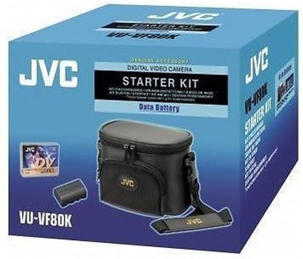 JVC VU-VF80 Starter Kit kopen