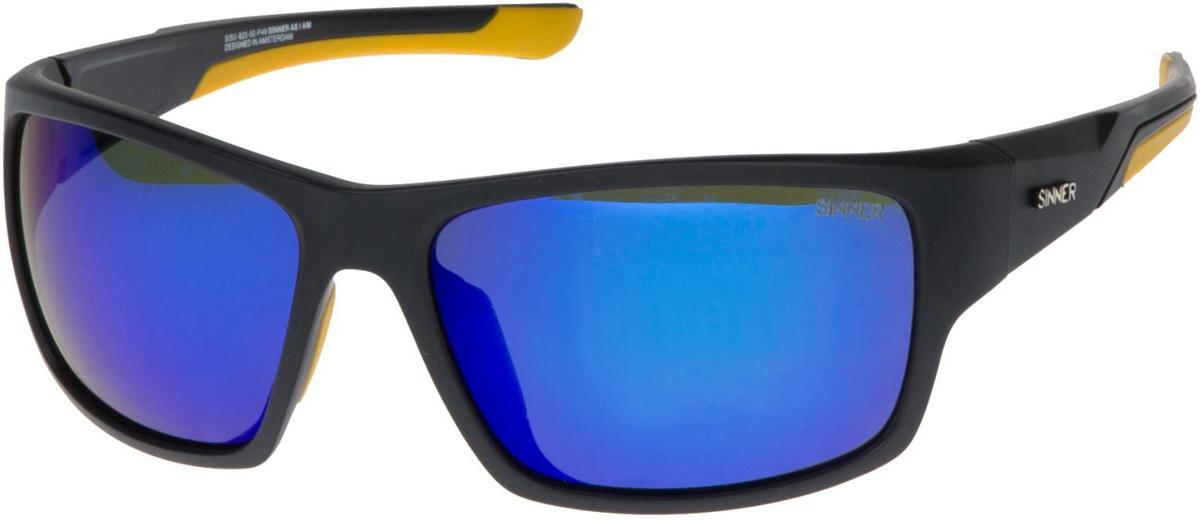 Sinner Lemmon Zonnebril - Blauw - One Size kopen