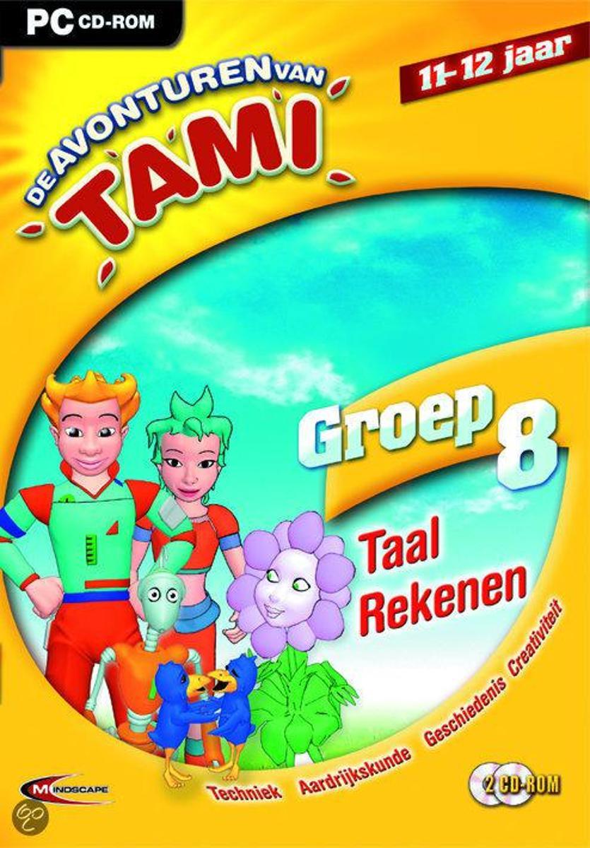 Tami, Groep 5 kopen