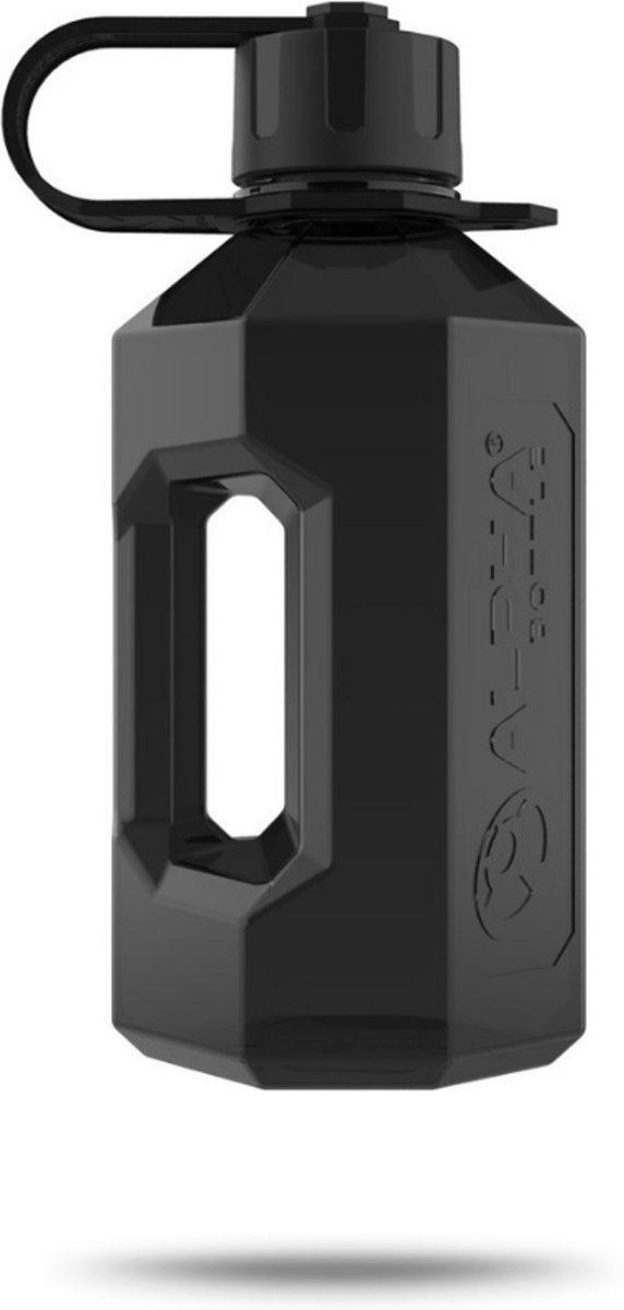 ALPHA BOTTLE XL - Product Kleur Shaker: Wit kopen