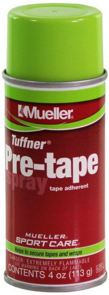 Mueller Tuffner Pretape spray kopen