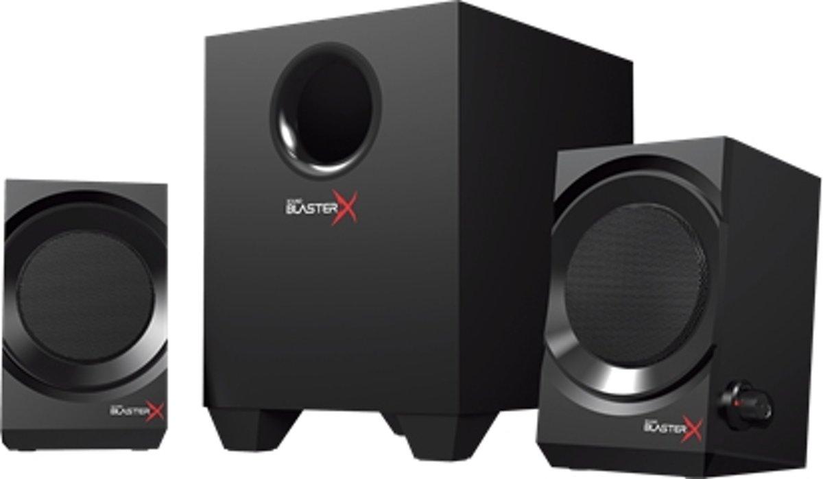 Creative Labs Sound BlasterX Kratos S3 - 2.1 Speakers kopen