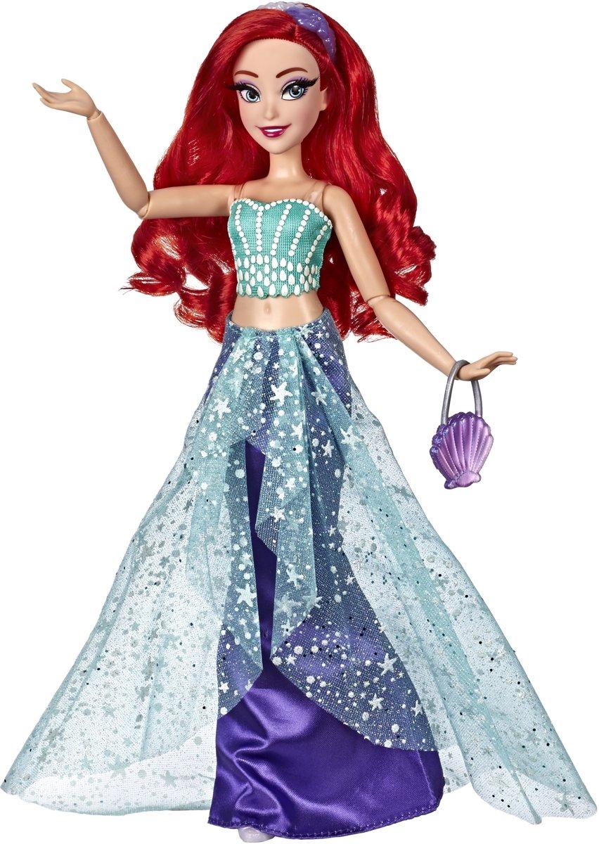 Disney Princess Deluxe Style Ariel