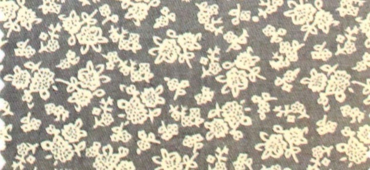 Tissu-de-marie-stof-100-katoen-bloem-groot-2m-x-1.45-m.-47--wit ...
