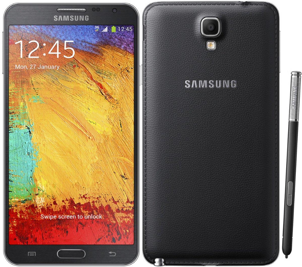 Samsung Galaxy Note 3 Zwart kopen