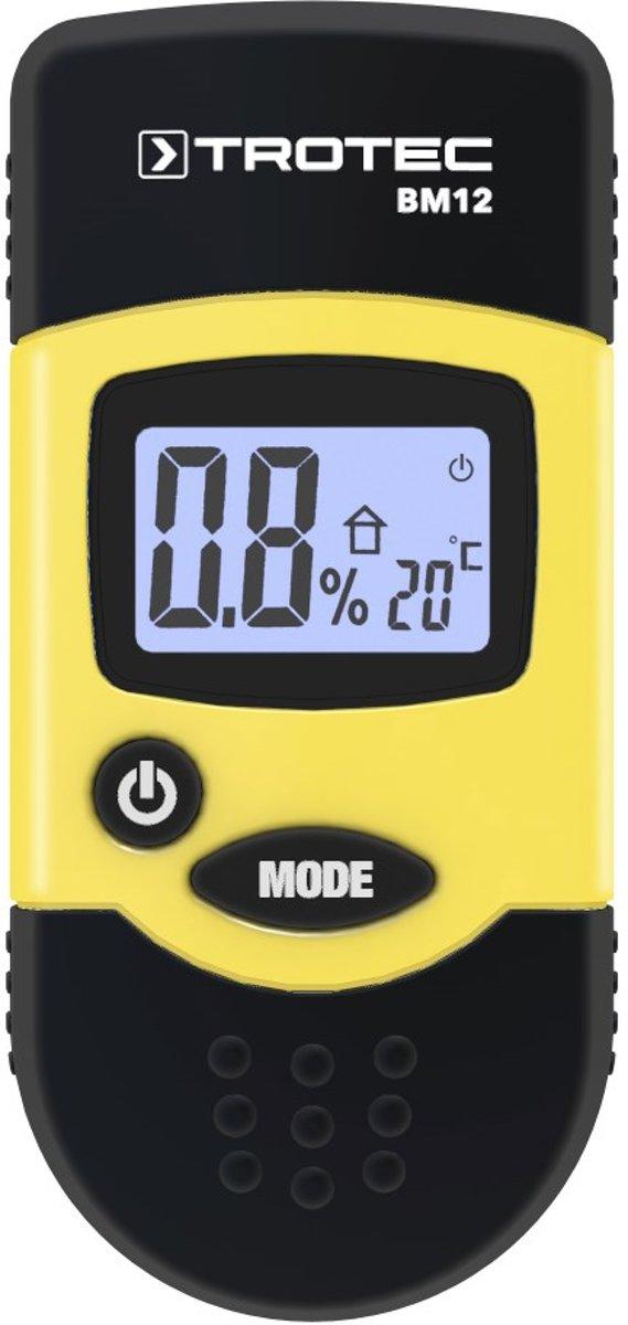 TROTEC Vochtmeter BM12 kopen