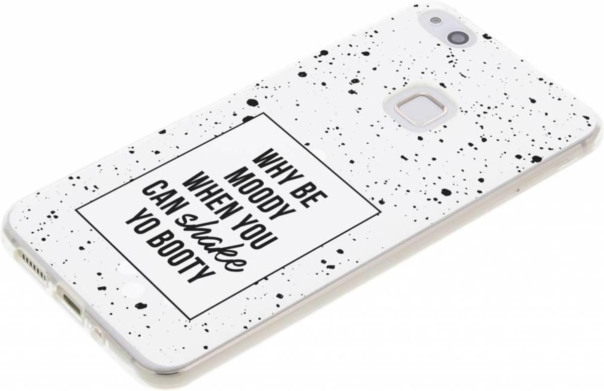 Secouez Cas De Tpu De Conception Pour Samsung Galaxy S8 v75DFawPcs