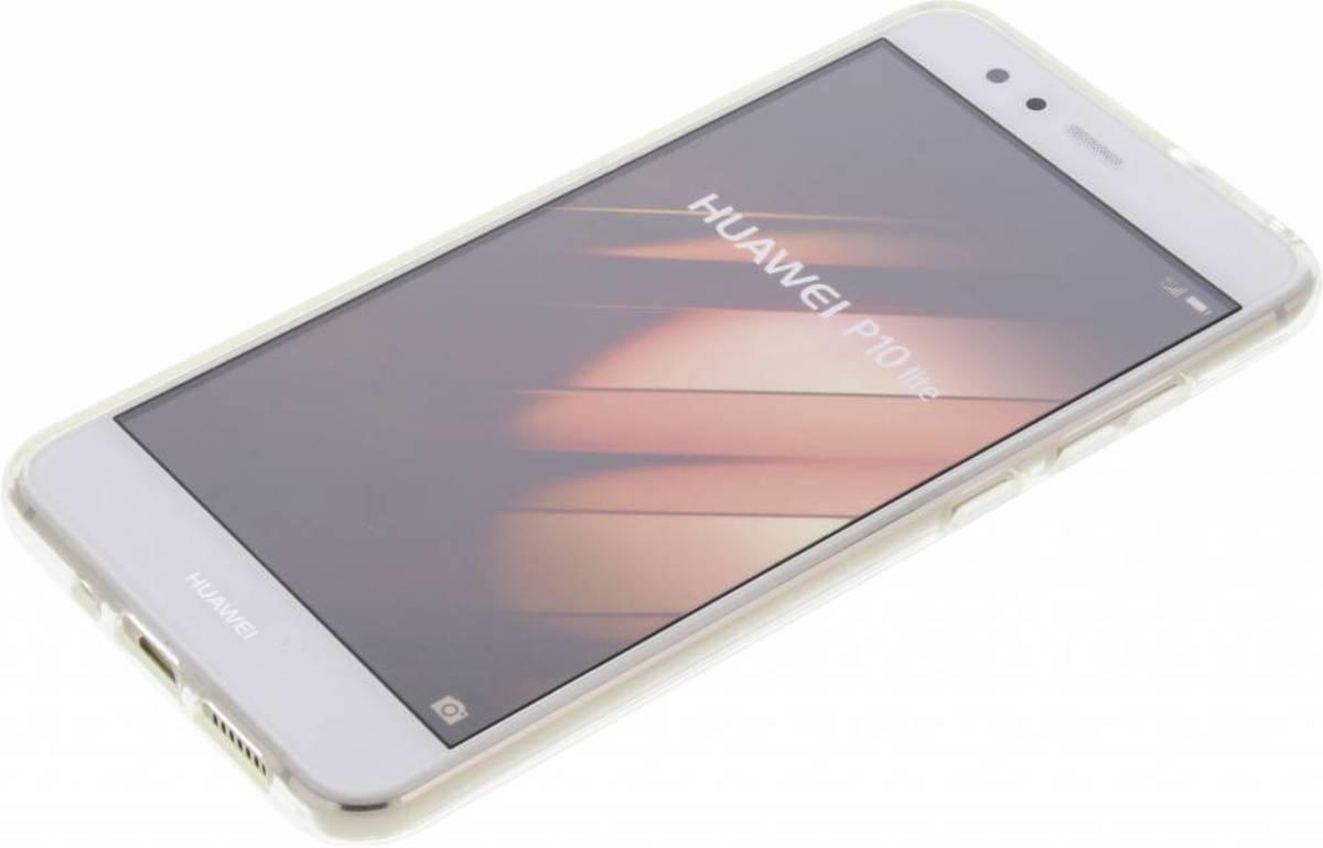 Secouer La Conception Tpu Cas Pour Huawei Lite P10 wBZNRiP