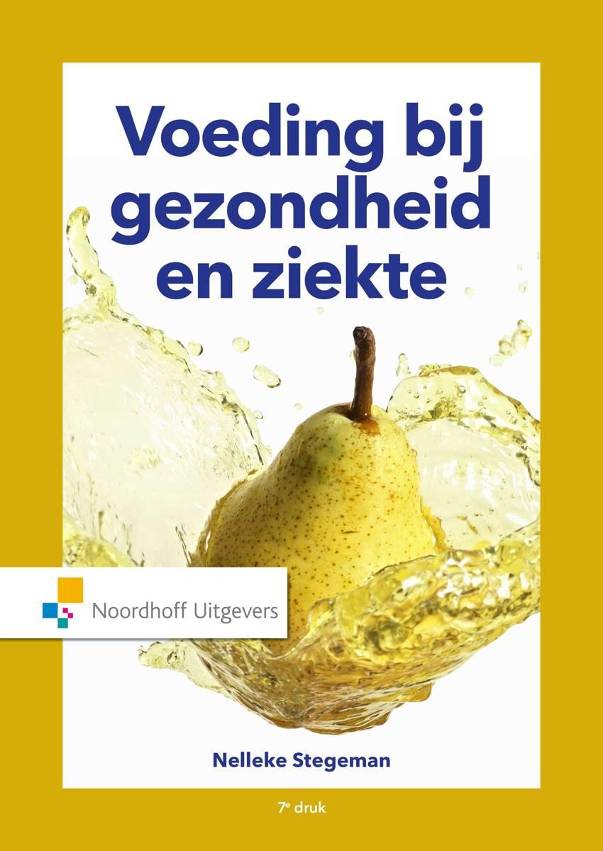 voeding en gezondheid boek