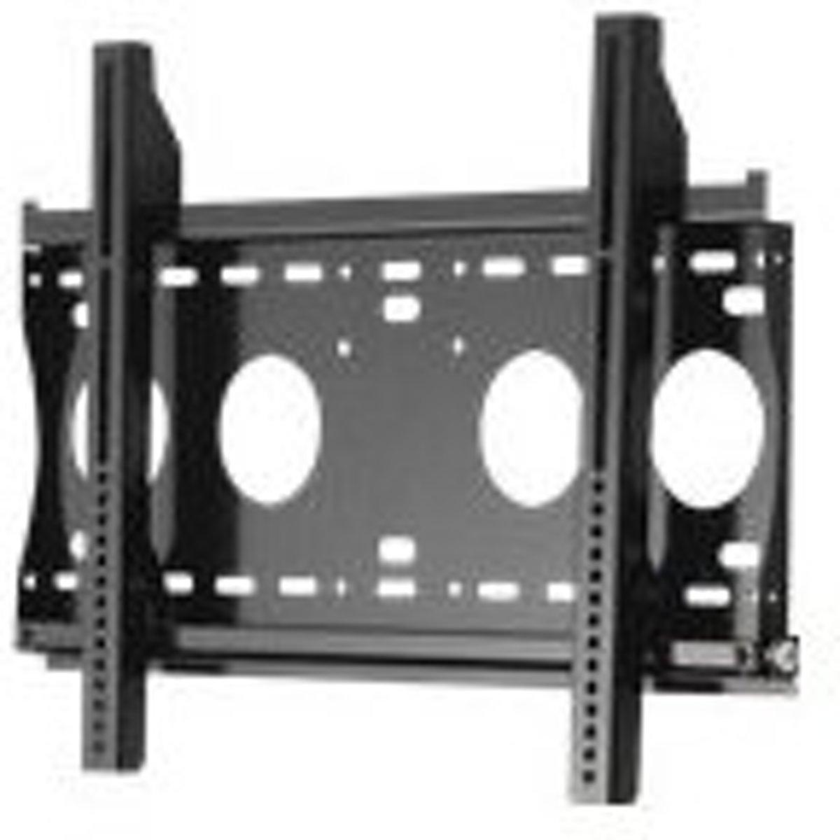Tronje L4030 - Vaste muurbeugel - Geschikt voor tv's van 26 t/m 52 inch - Zwart kopen