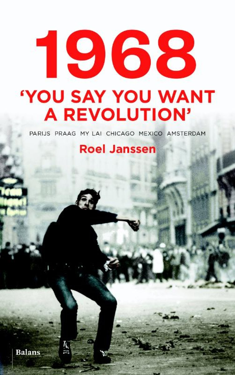 Roel Janssen - 1968
