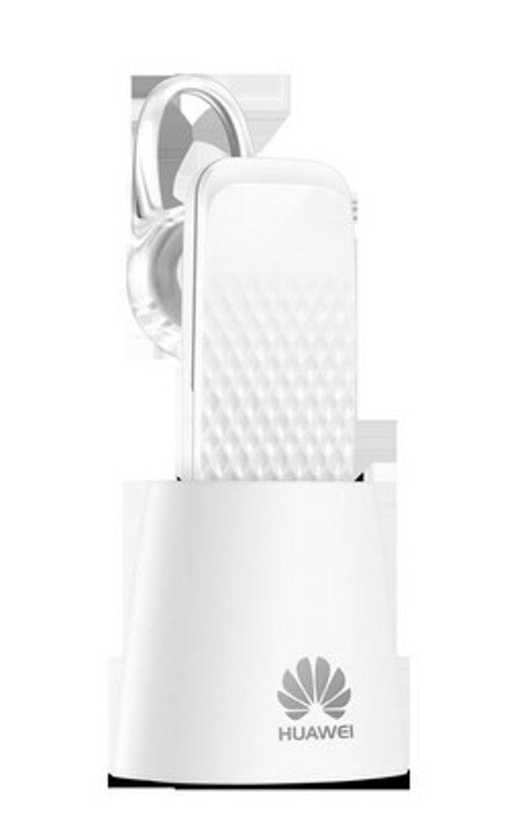 HUAWEI AM04 Bluetooth Headset white kopen