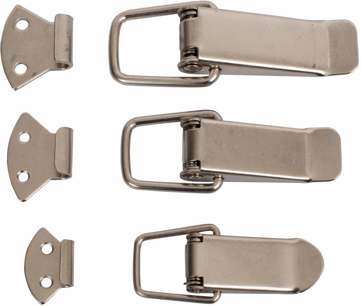 Kist sluitingen in diverse maten 89.7 mm x 35.7 mm kopen