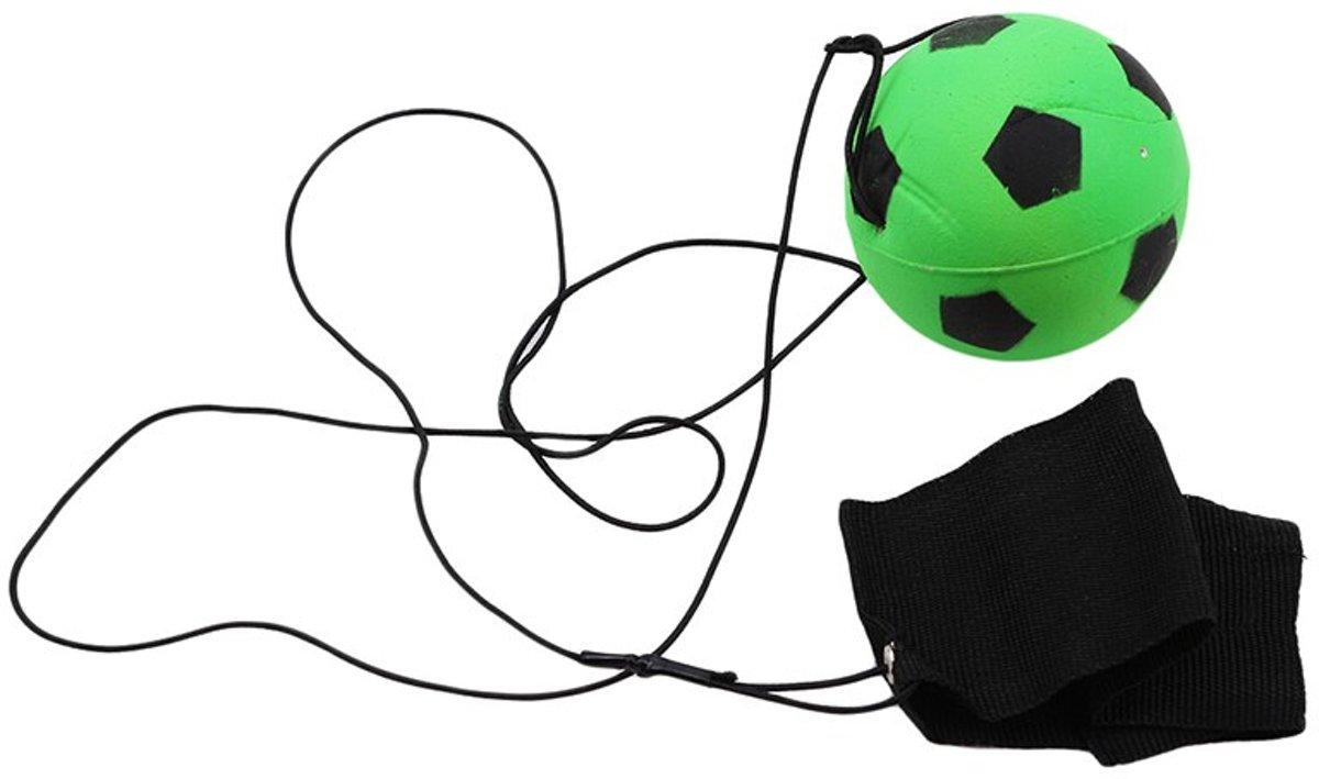 Leuke terugkerende tennisbal | Elastisch | Groen kopen