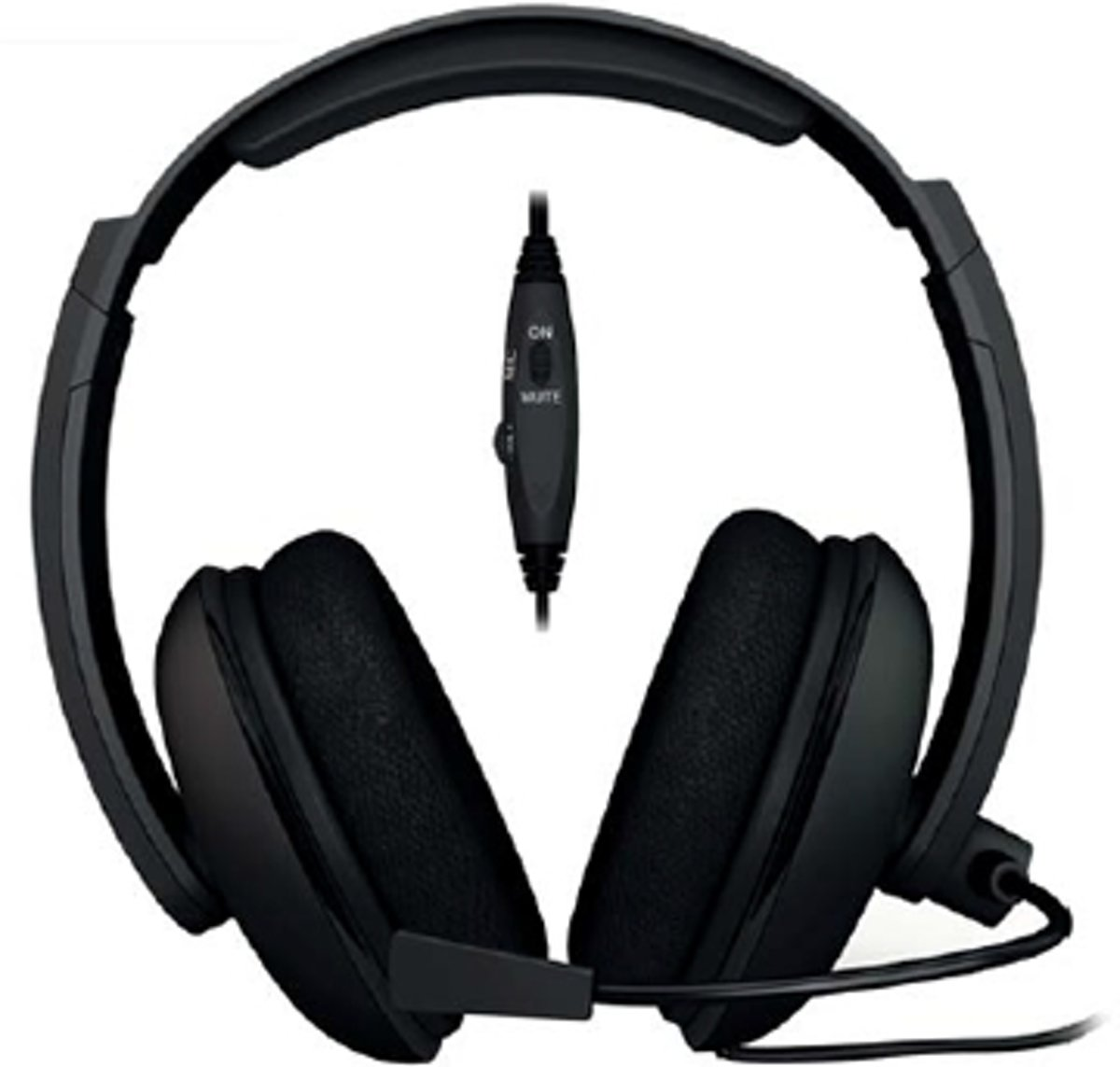 Turtle Beach Ear Force Z11 Wired Stereo Gaming Headset - Zwart (PC + Mac) kopen
