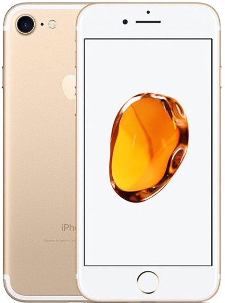 Apple iPhone 7 - 32GB - Refurbished - Als Nieuw (A Grade) - Goud kopen