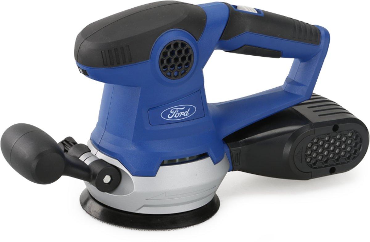 Ford Tools Excentrische schuurmachine 450W FX1-94 kopen