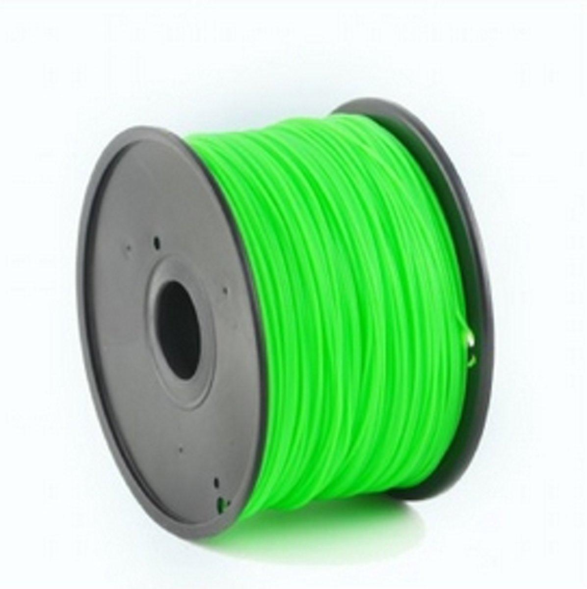 Gembird3 3DP-PLA3-01-G - Filament PLA, 3 mm, groen