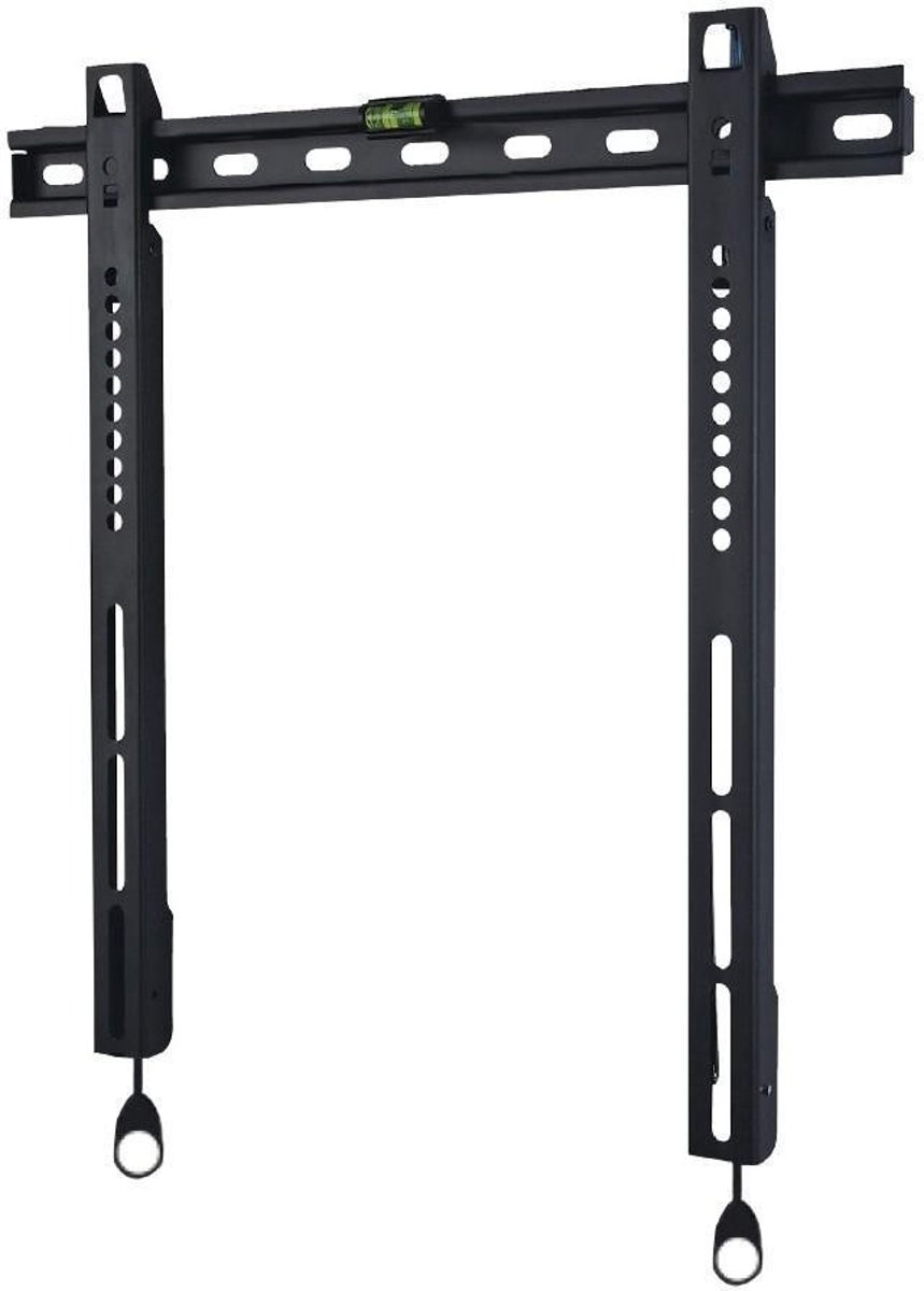 Techly ICA-PLB 140L 65'' Zwart flat panel muur steun kopen