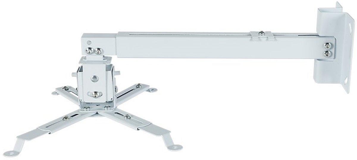 iggual STP02-L projector beugel Wand/plafond Wit kopen