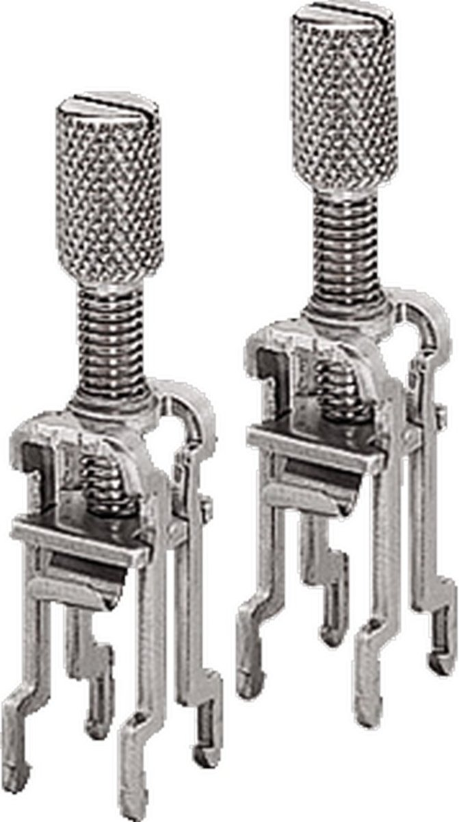 WAGO koppelschuif t.b.v. klembeugel 790, met, afschermbreedte 11mm kopen