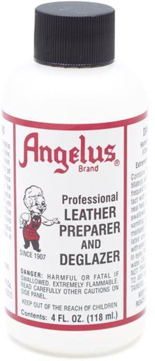 Angelus Preparer en Deglazer 118ml/4oz kopen