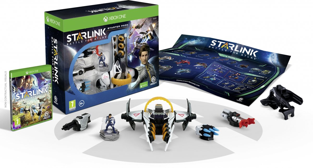 Starlink: Starter Pack Xbox One