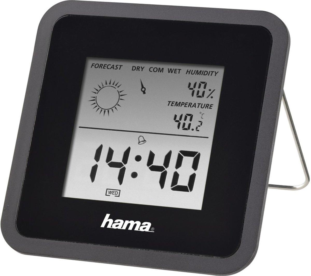 Hama Thermo-/hygrometer